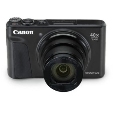 佳能/Canon PowerShot SX740 HS 数字照相机
